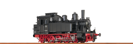 Tender Locomotive BR 98.10 DB