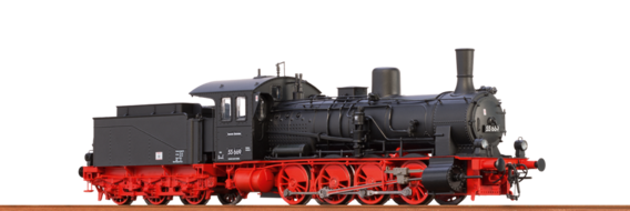 Freight Locomotive BR G7.1 DR