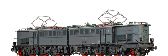 Electric Locomotive BR E95 DRB