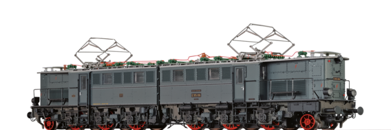 Electric Locomotive BR E95 DRG