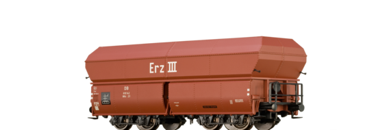 Coal Cars OOtz 23 DB, set of 10