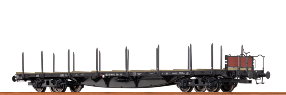 Rail Car SSla 44 DR