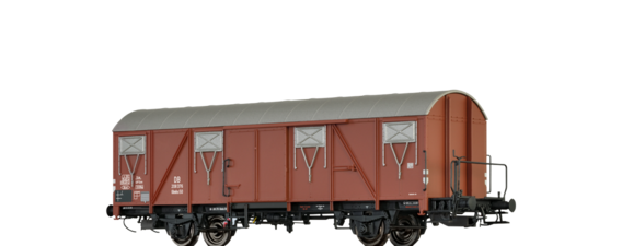 Covered Freight Car Glmhs 50 DB