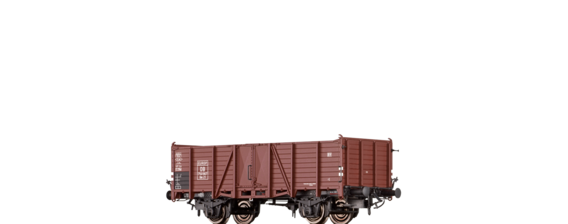 "Open Freight Car Om 21 ""EUROP"" DB"