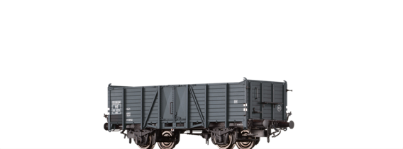 Open Freight Car GTMK
