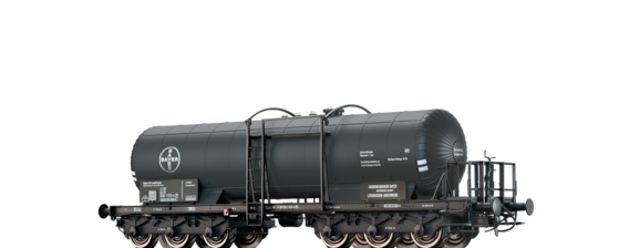"Tank Car 6-axle ""Bayer"" DB"