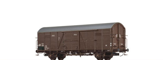 "Covered Freight Car Hbcs-w ""Krems"" ÖBB"