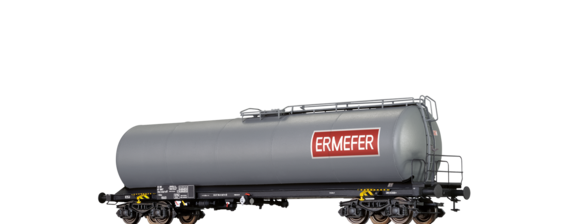 "Tank Car Uia ""ERMEFER"" SNCF"