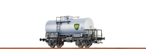 "Tank Car 2-axle ""BP"" DB"