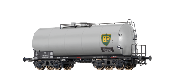 "Tank Car Uerdingen ZZ [P] ""BP"" DB"
