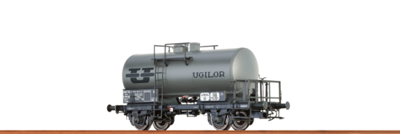 "Tank Car 2-axle ""Ugilor"" SNCF"