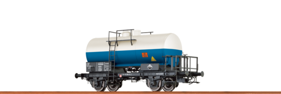 "Tank Car 2-axle ""Natronchemie"" NS"