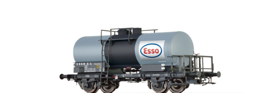 "Tank Car 2-axle ""ESSO"" DB"