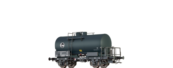 "Tank Car 2-axle ""Eva"" DB"