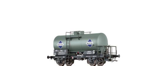 "Tank Car 2-axle Z [P] ""MARTHA"" ÖBB"