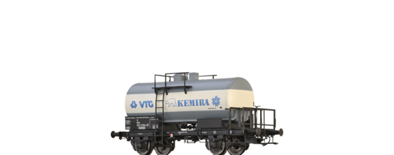 "Tank Car 2-axle ""VTG Kemira"" DB"