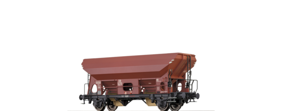 Open Freight Car Otmm 70 DB