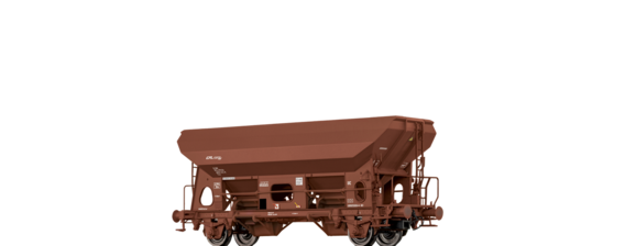 Open Freight Car Fcs CFL