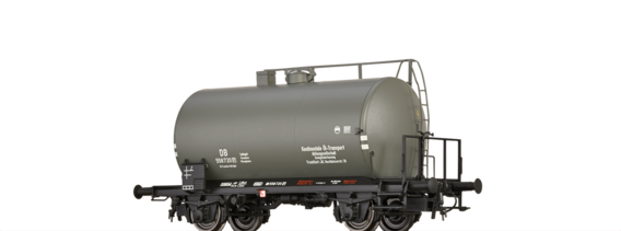 "Tank Car Z [P] ""Kontinentale Öl-Transport AG"" DB"