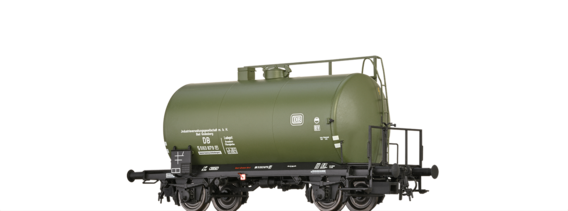 "Tank Car Z [P] ""IVG"" DB"