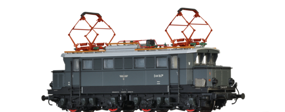 Electric Locomotive E44w DRG