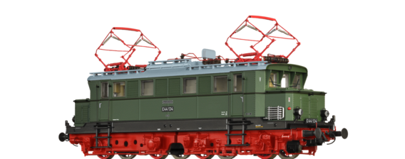 Electric Locomotive E44 DR