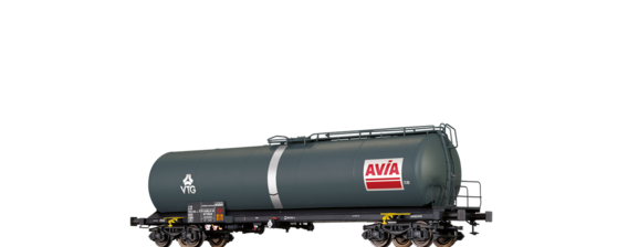"Tank Car Uia ""Avia"" NS"