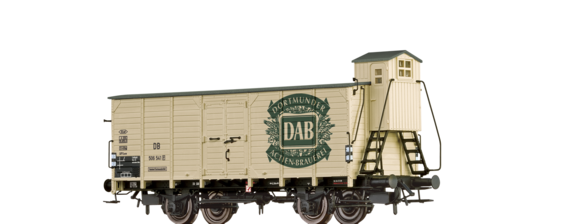 "Beer Car G10 ""DAB"" DB"