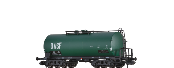 "Tank Car ZZ [P] ""BASF"" DB"