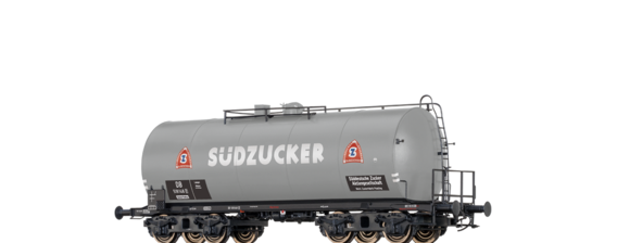 "Tank Car ZZ [P] ""Südzucker"" DB"