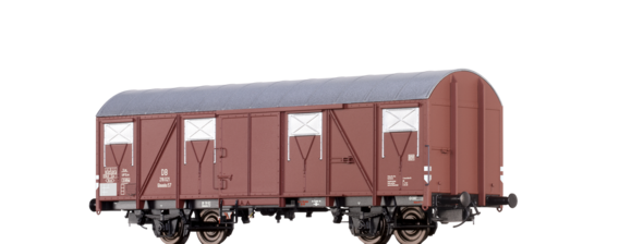 Covered Freight Car Glmmhs57 DB