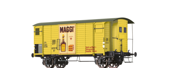 Freight Car K2