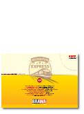 Neuheiten Express 5/2017