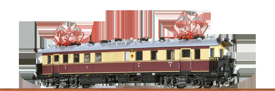Brawa 44138 Elekrotriebwagen ET89 der DRG